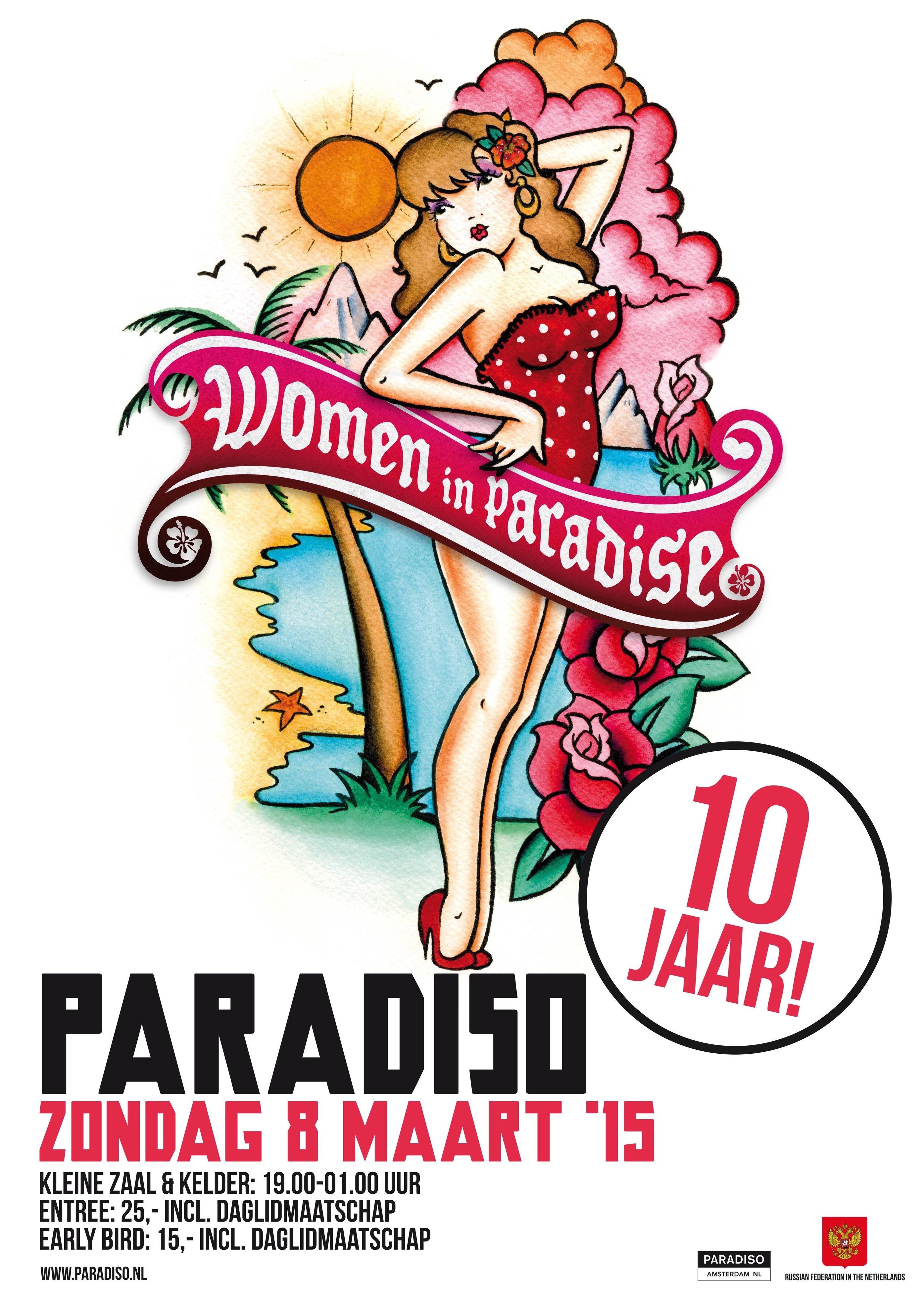 Poster 11 Maart 2015