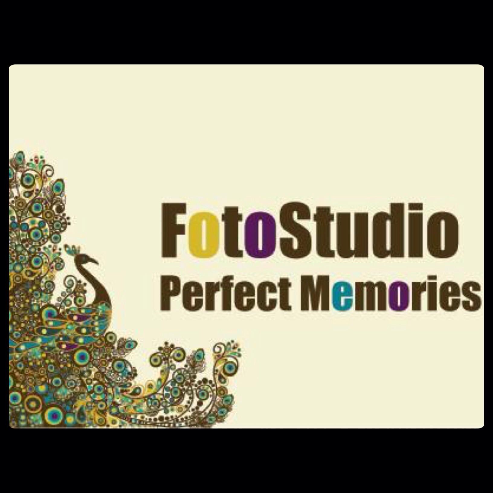 FotoStudio Perfect Moments Logo Sponsor