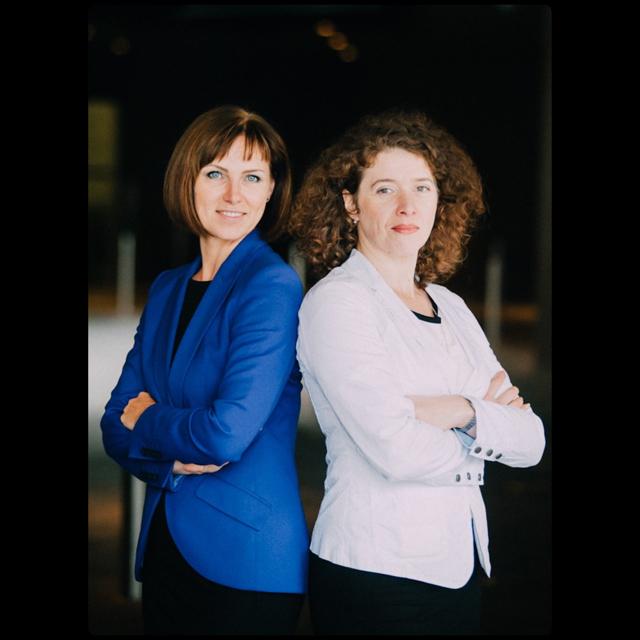 Anna Katz & Natalia Beekmans-Kuzina (SmartTrips) – Promotion